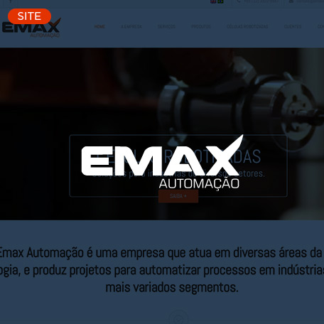 emax automacao